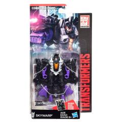 Transformers základní pohyblivý Transformer SKYWARP