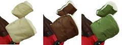 Rukávník golfové hole kožich Emitex