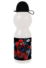 Láhev na pití Spiderman 525ml 2016