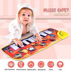 Hudební koberec