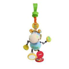 Závěsná hračka Toy box Oslík 3 m+