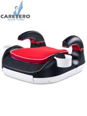 Autosedačka-podsedák CARETERO Tiger red