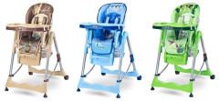 Židlička CARETERO Magnus fun