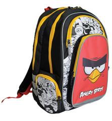 Anatomický školní batoh ANGRY BIRDS