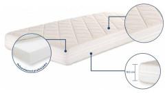 Matrace Scarlett Mena 120 x 60 x 10,5 cm