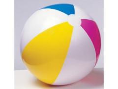 Nafukovací míč plážový - do vody 51cm Intex