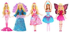 Barbie mini princezna V7050 Mattel