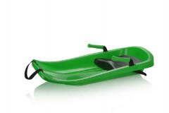 Boby Champion se sedátkem plast 85 x 40 cm zelené