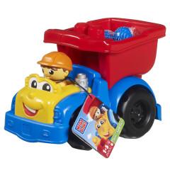 Mega Bloks First Builders náklaďák Dylan
