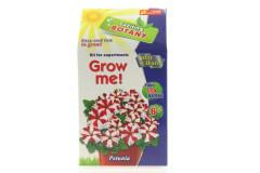Vypěstuj si květinu - Petúnie