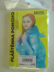 Pláštěnka Poncho