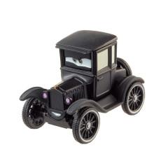 Cars2 auta W1938 Mattel LIZZIE