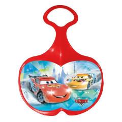 Kluzák na sníh Cars
