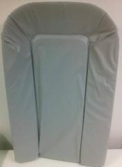 Přebalovací podložka Thermobaby 69 x 46 cm ŠEDÁ