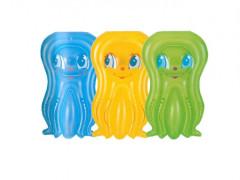 Lehátko chobotnice nafukovací 109x74cm