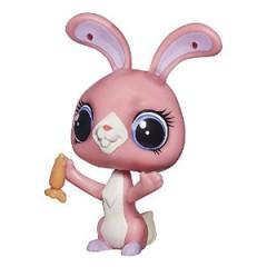 Littlest Pet Shop Jednotlivá zvířátka BUNNY ROSS 3800