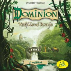 Albi - Dominion - Vzdálené kraje