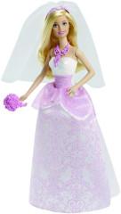 Barbie nevěsta CFF37