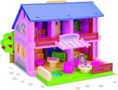 Domeček pro panenky Wader