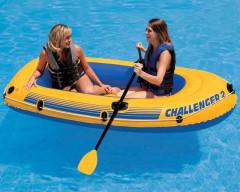 Člun Challenger 2 236cm x 114 cm x 41 cm