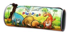 Školní etue válec Dinopark Emipo