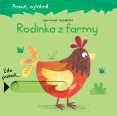 Rodinka z farmy - Posuň, vytáhni