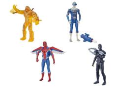 Spiderman 15 cm figurka s příslušenstvím