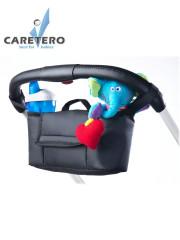Taška na kočárek CARETERO mini