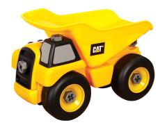 CAT Nákladní auto 39cm + akušroubovák
