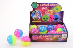 Svítící míček 7,5 cm