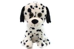 Plyšový pes dalmatin 54 cm