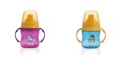 Nevylévací hrníček LOVI 150ml bez BPA