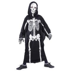 Karnevalový kostým KOSTRA, Vel.  92-104 cm