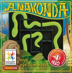 MINDOK -SMART-Anakonda