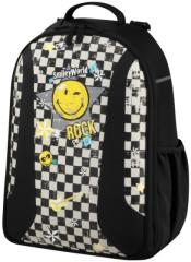 Školní batoh Herlitz be.bag airgo Smiley Rock