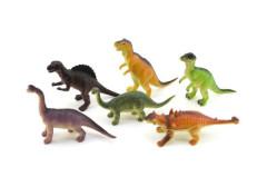Dinosaurus plastový 15cm