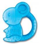 Kousátko chladivé - myška modrá Farlin