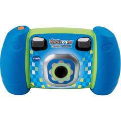 Vtech Kidizoom Kid Connect - modrý dětský fotoaparát