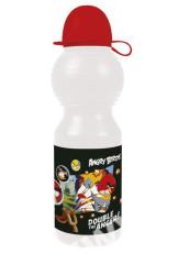 Láhev na pití malá 525 ml Angry Birds
