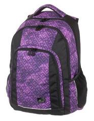 Studentský batoh HAZE Violet, Walker