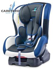Autosedačka CARETERO Fenix New navy 0 - 18 kg