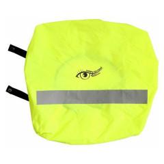 Potah batohu-brašny reflexní žlutý