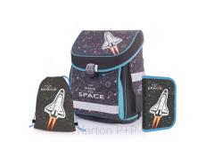 Set 3dílný PREMIUM FLEXI Premium Raketa