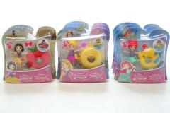 Disney Princess Plovoucí mini princezny