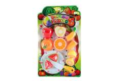 Krájení ovoce