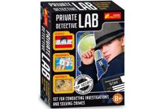Detektivní laboratoř