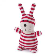 Albi - Hřejivý ponožkáč zajíc