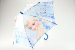 Deštník Disney 55cm manuální - FROZEN