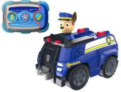Autíčko s Chasem na dálkové ovládání Tlapková patrola