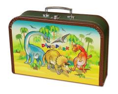 Kufřík 35 cm Dinopark Emipo